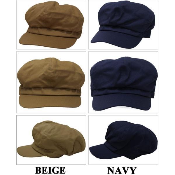 キャスケット メンズ 大きいサイズ 帽子 61cm対応 オールド6方キャスワークキャップ exas 05