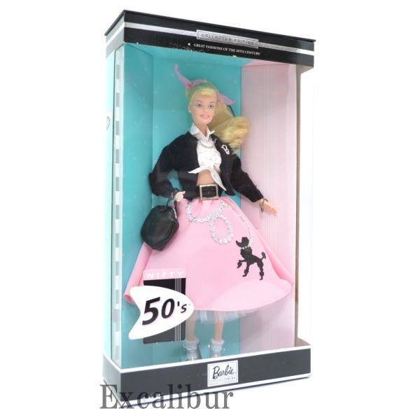 【バービー在庫処分】バービー 50年代 Nifty Fifties Barbie|excalibur|02