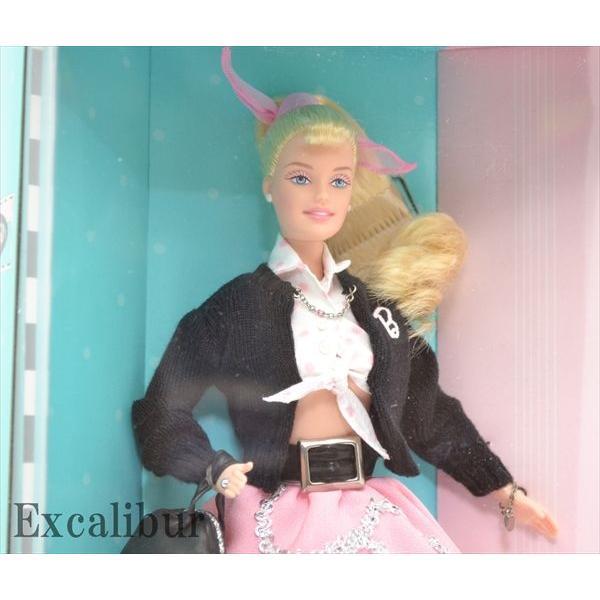 【バービー在庫処分】バービー 50年代 Nifty Fifties Barbie|excalibur|03