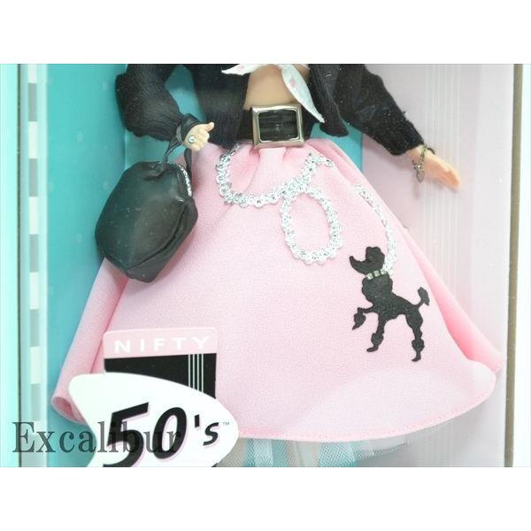 【バービー在庫処分】バービー 50年代 Nifty Fifties Barbie|excalibur|04