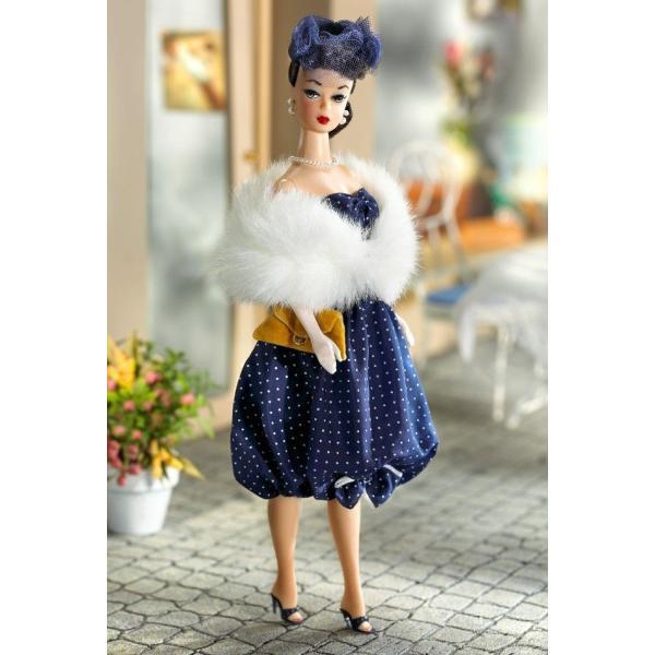 【バービー在庫処分】ゲイ・パリジェンヌ バービー Gay Parisienne Barbie|excalibur