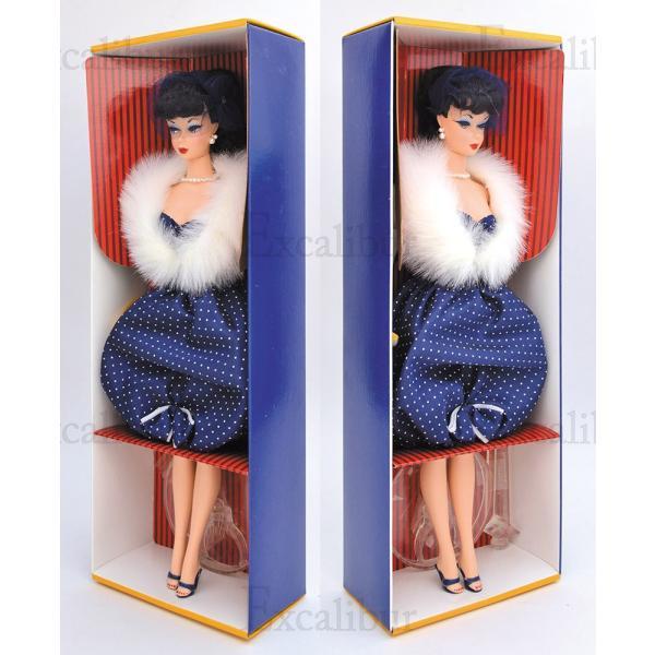 【バービー在庫処分】ゲイ・パリジェンヌ バービー Gay Parisienne Barbie|excalibur|03