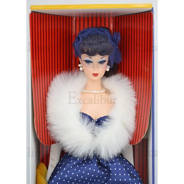 【バービー在庫処分】ゲイ・パリジェンヌ バービー Gay Parisienne Barbie|excalibur|04