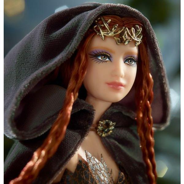 【バービー在庫処分】ファラウェイ フォレスト エルフ バービー Faraway Forest Elf Barbie|excalibur|02