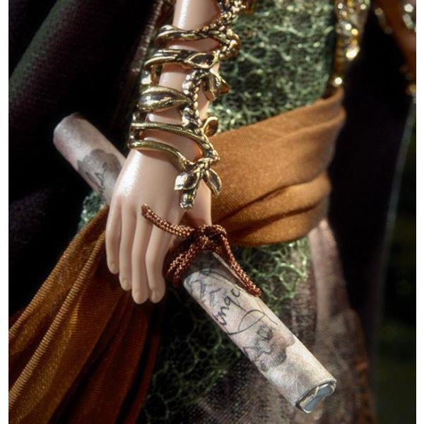 【バービー在庫処分】ファラウェイ フォレスト エルフ バービー Faraway Forest Elf Barbie|excalibur|03
