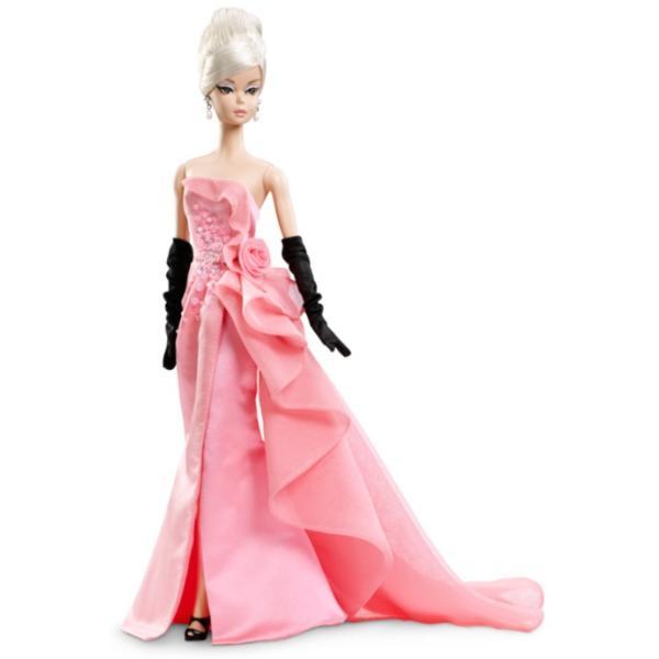 【売り切れました】グラム ガウン バービー Glam Gown Barbie|excalibur