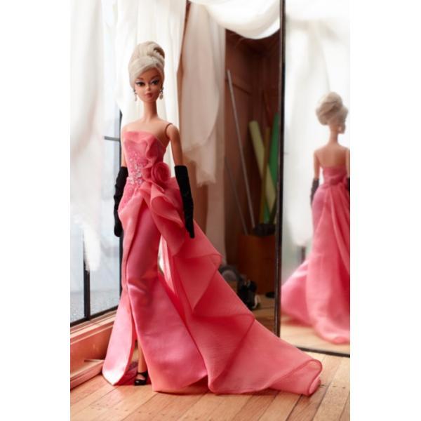 【売り切れました】グラム ガウン バービー Glam Gown Barbie|excalibur|02