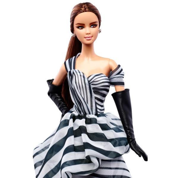 在庫★プラチナラベル シフォン ボール ガウン バービー Chiffon Ball Gown Barbie DGW59|excalibur|03