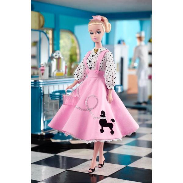 在庫★ソーダショップ バービー Soda Shop Barbie|excalibur