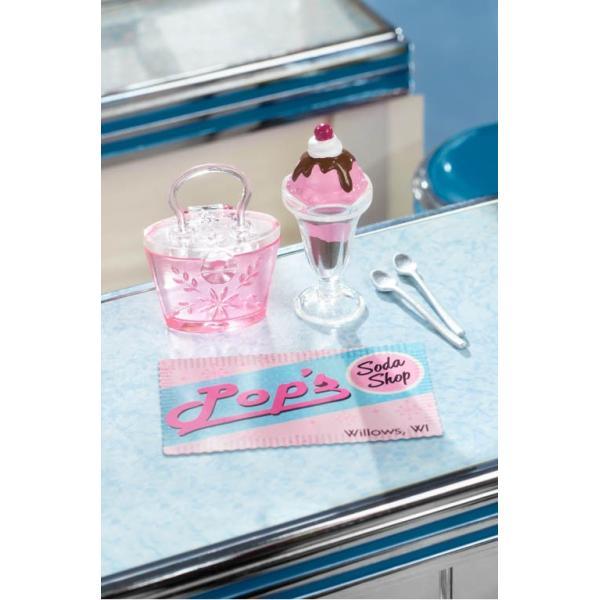 在庫★ソーダショップ バービー Soda Shop Barbie|excalibur|04