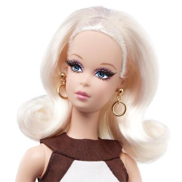 在庫★フランシー キティー コーナー バービードール Kitty Corner Francie Doll|excalibur|02
