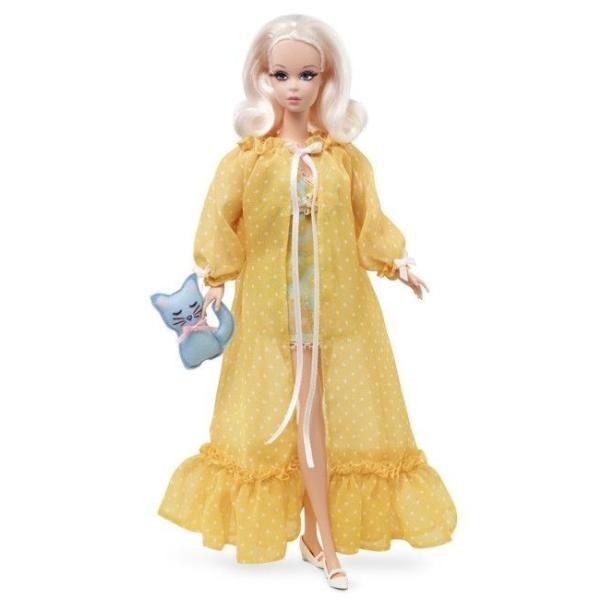 在庫★フランシー キティー コーナー バービードール Kitty Corner Francie Doll|excalibur|04