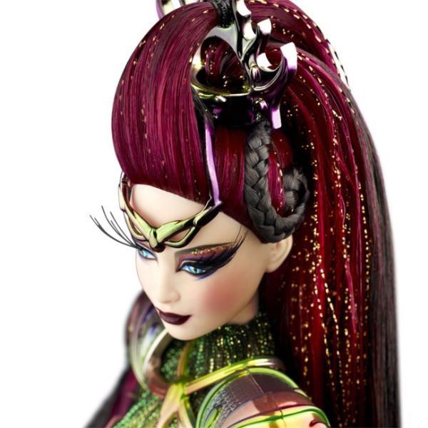 【バービー在庫処分】エンプレス・オブ・ザ・エイリアン・バービー Empress of the Aliens Barbie|excalibur|03