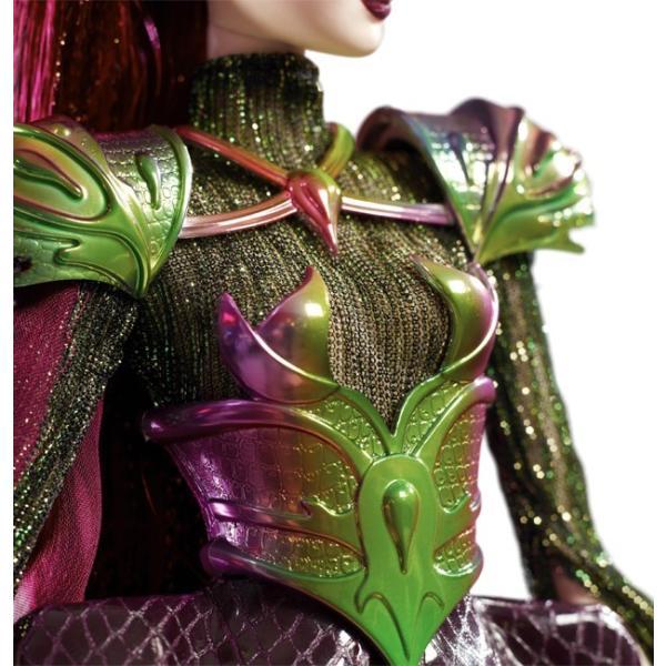 【バービー在庫処分】エンプレス・オブ・ザ・エイリアン・バービー Empress of the Aliens Barbie|excalibur|04