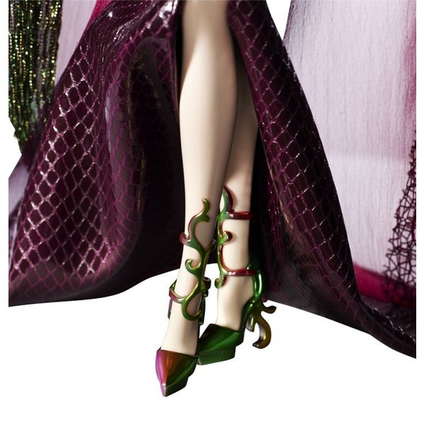 【バービー在庫処分】エンプレス・オブ・ザ・エイリアン・バービー Empress of the Aliens Barbie|excalibur|05