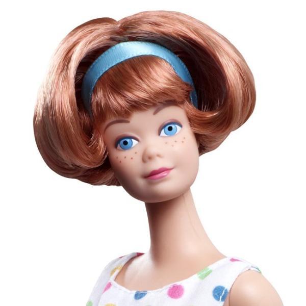 バービー&ミッヂ(ミッジ) 50周年記念 ギフトセット Barbie and Midge 50th Anniversary Gift Set|excalibur|03