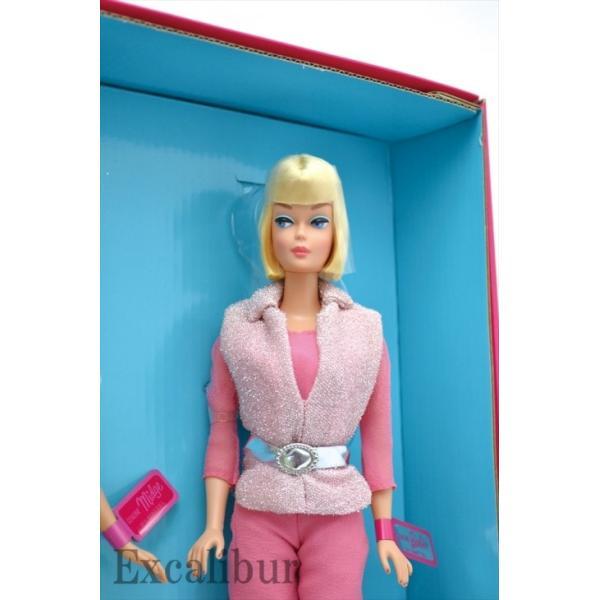 バービー&ミッヂ(ミッジ) 50周年記念 ギフトセット Barbie and Midge 50th Anniversary Gift Set|excalibur|06