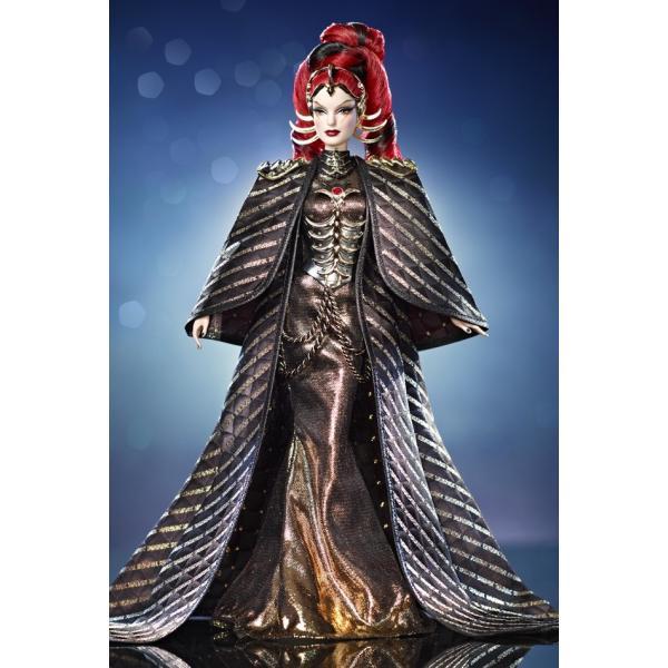 バービー Queen of the Constellations Barbie|excalibur