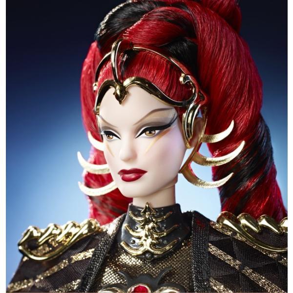 バービー Queen of the Constellations Barbie|excalibur|02