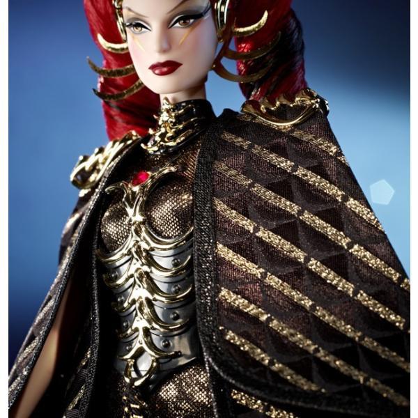 バービー Queen of the Constellations Barbie|excalibur|03