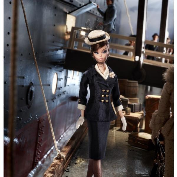【バービー在庫処分】ボーター・アンサンブル バービー Boater Ensemble Barbie|excalibur|03