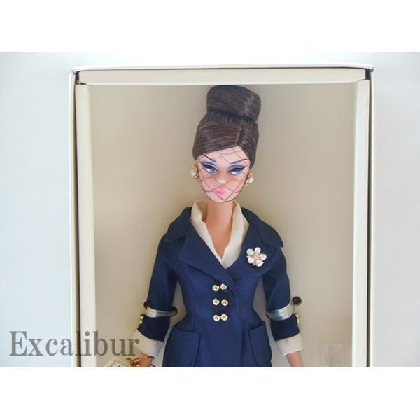 【バービー在庫処分】ボーター・アンサンブル バービー Boater Ensemble Barbie|excalibur|05