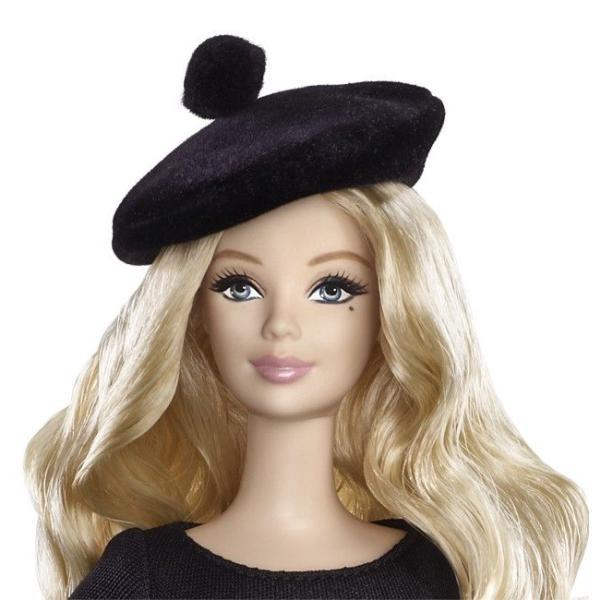 【バービー在庫処分】フランスバービー France Barbie|excalibur|02
