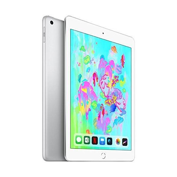 iPad 9.7インチ Wi-Fiモデル 128GB MR7K2J/A シルバー