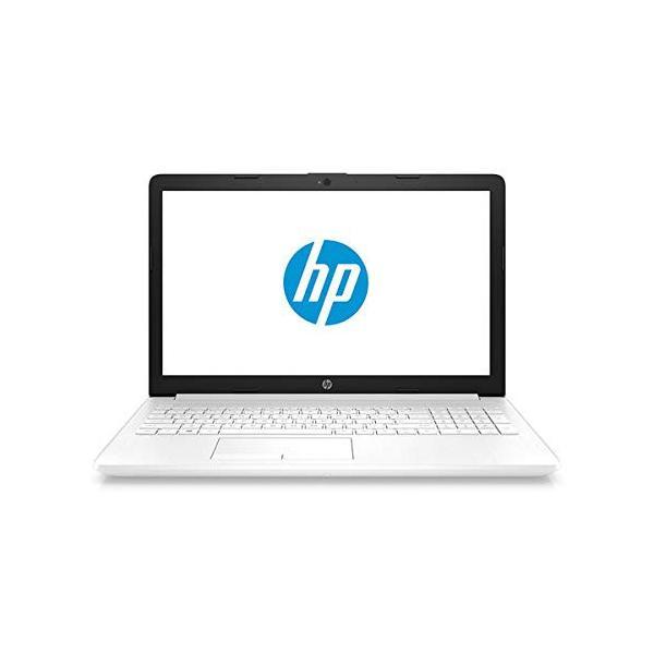 HP 4PD04PA-AAAE ノートパソコン 15-db G1 [15.6型 /AMD Eシリーズ /HDD:1TB /メモリ:4GB /2019年3月モデル]の画像