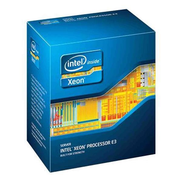 【新品訳あり(箱きず・やぶれ)】 Xeon E3-1270 3.4GHz 8M LGA1155 SR00N