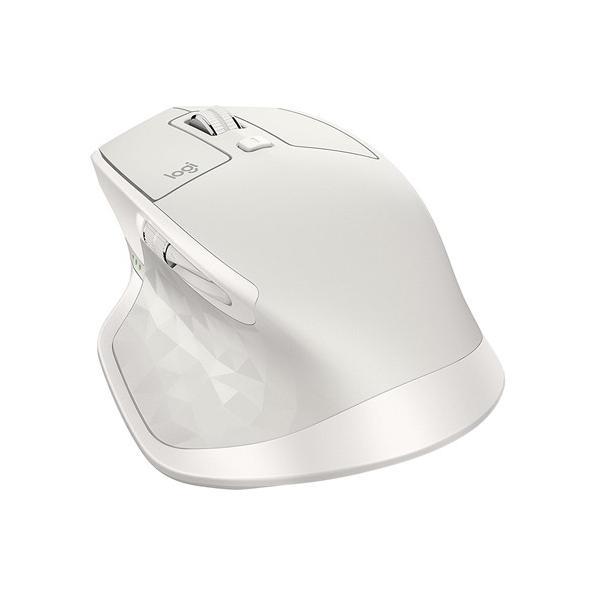 LOGICOOL ロジクール MX MASTER 2S ワイヤレスマウス MX2100sGY グレイの画像