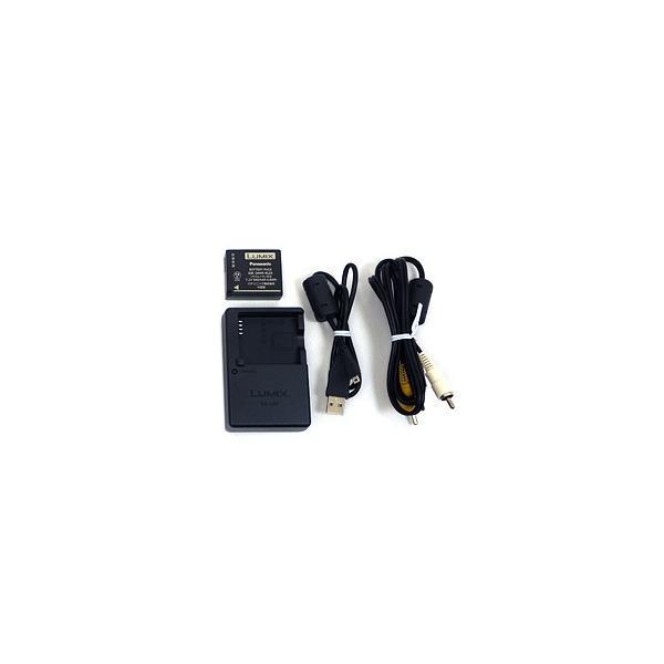 Panasonic LUMIX DMC-GF3-W ボディ