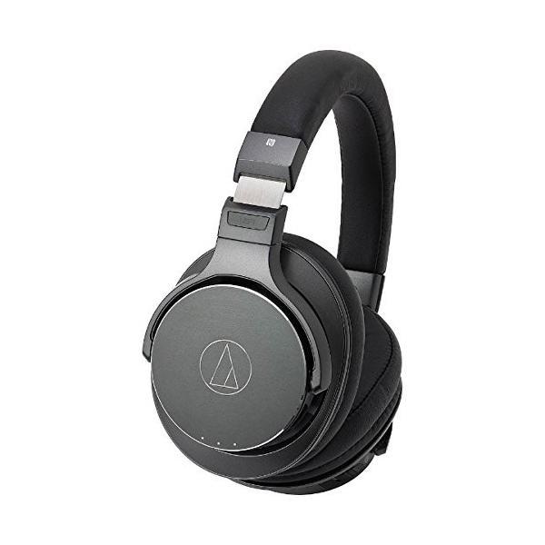 audio-technica ワイヤレスヘッドホン ATH-DSR7BT