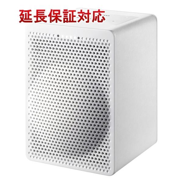 オンキヨー Googleアシスタント搭載 スマートスピーカー VC-GX30(W) ホワイトの画像