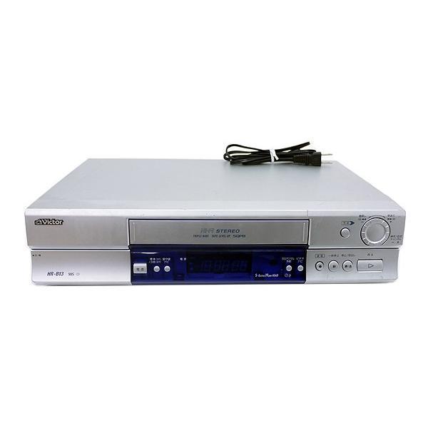 ビデオカセットレコーダー [HR-B13]の画像