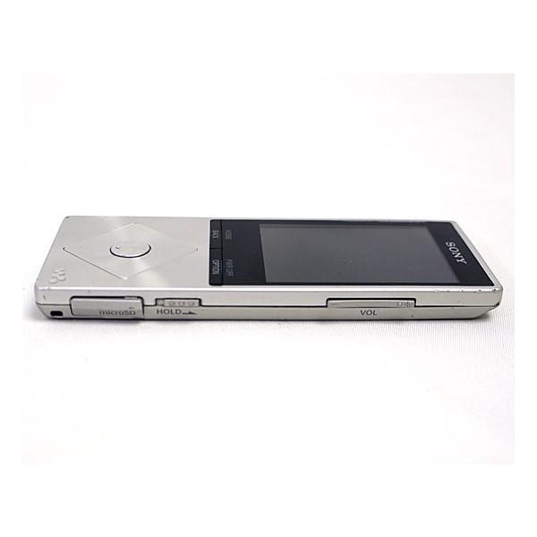 SONYウォークマン Aシリーズ NW-A16 シルバー/32GB 訳あり