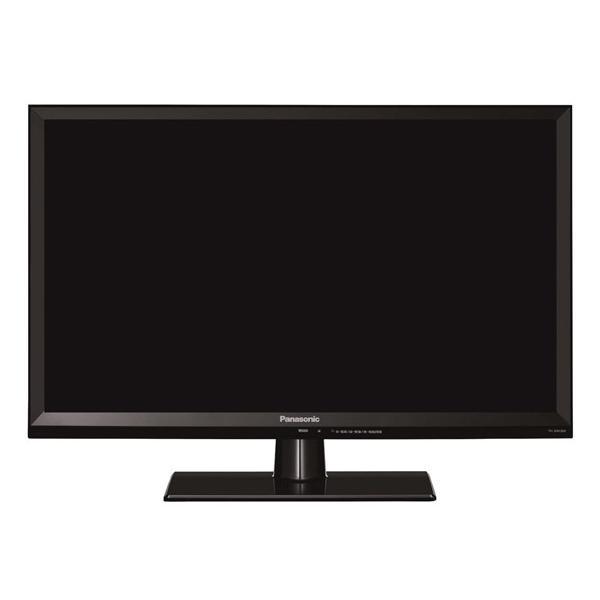 パナソニック 24V型 液晶テレビ VIERA(ビエラ) TH-24E300の画像