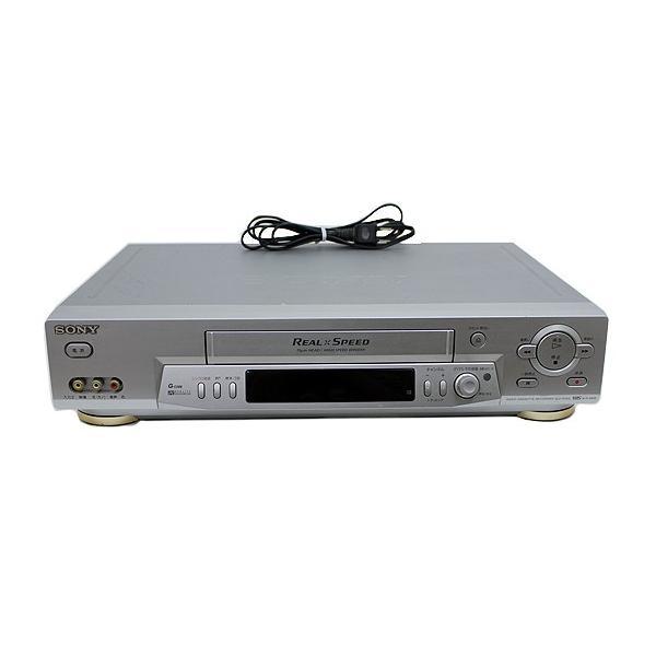 ビデオカセットレコーダー [SLV-R355]の画像