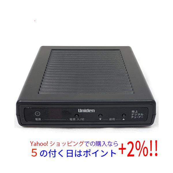 テレビ用 地上デジタルチューナー [DTH11]の画像
