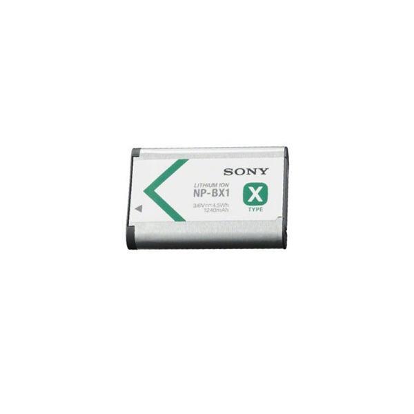 SONY製 Cyber-shot DSC-RX100 ブラック 2020万画素 訳あり