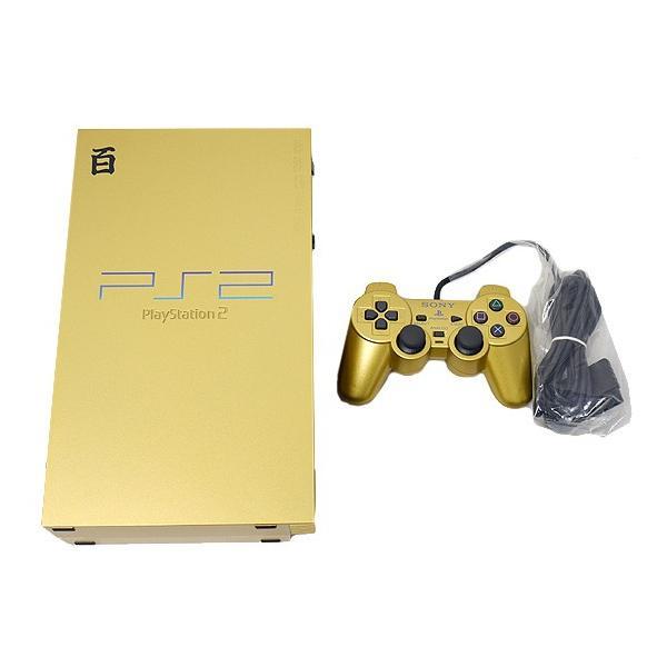 PlayStation2本体SCPH-55000GU(PS2本体)の画像