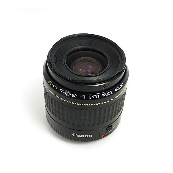 Canon 標準ズームレンズ EF35-80mm F4-5.6 USM