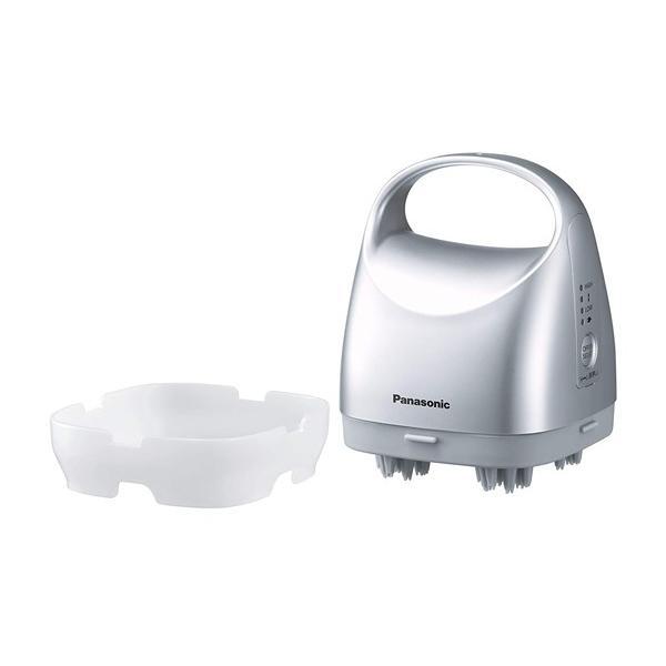 Panasonic 頭皮エステ(皮脂洗浄タイプ) EH-HM79-S シルバー