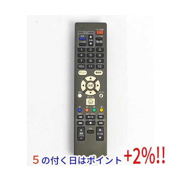 ひかりTV ひかりTV対応チューナー PM-700用リモコン