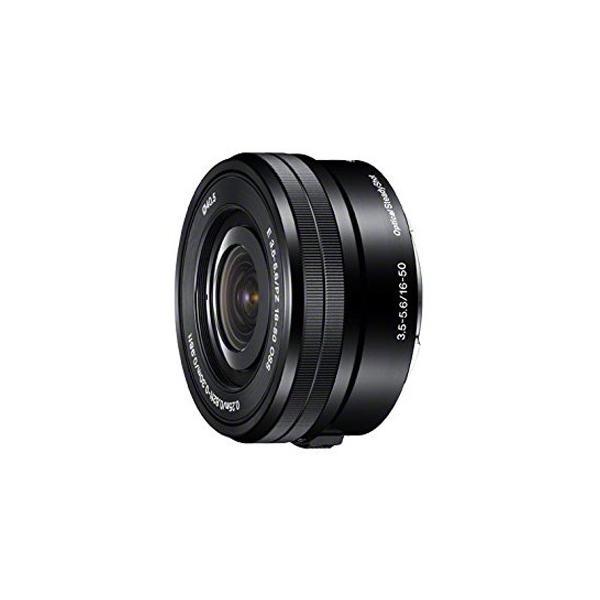 SONY★E PZ 16-50mm F3.5-5.6 OSS SELP1650★訳あり●新品【訳あり】