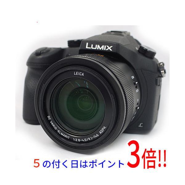 Panasonic LUMIX DMC-FZ1000 ブラック/2010万画素