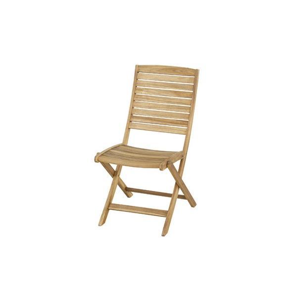 ニノ 折りたたみチェア〈NX-801〉フォールディングチェア 椅子 テラス 庭 ガーデン インテリア 家具 おしゃれ