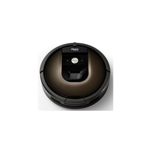 【ロボット掃除機】ルンバ980 R980060|excellenttop