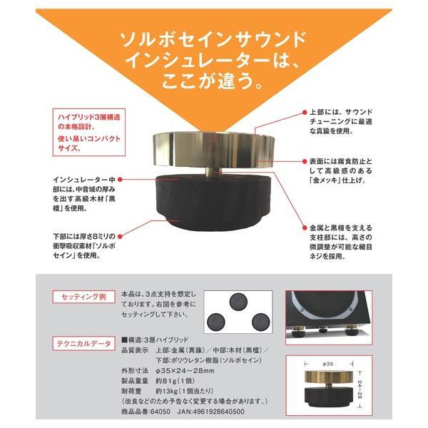 三進興産/ソルボセイン サウンドインシュレータ SSI-001|excelsound|06
