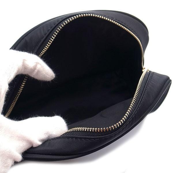 ケイトスペード ポーチ アウトレット 化粧ポーチ kate spade WLRU5624 001 ブラック excelworld 04